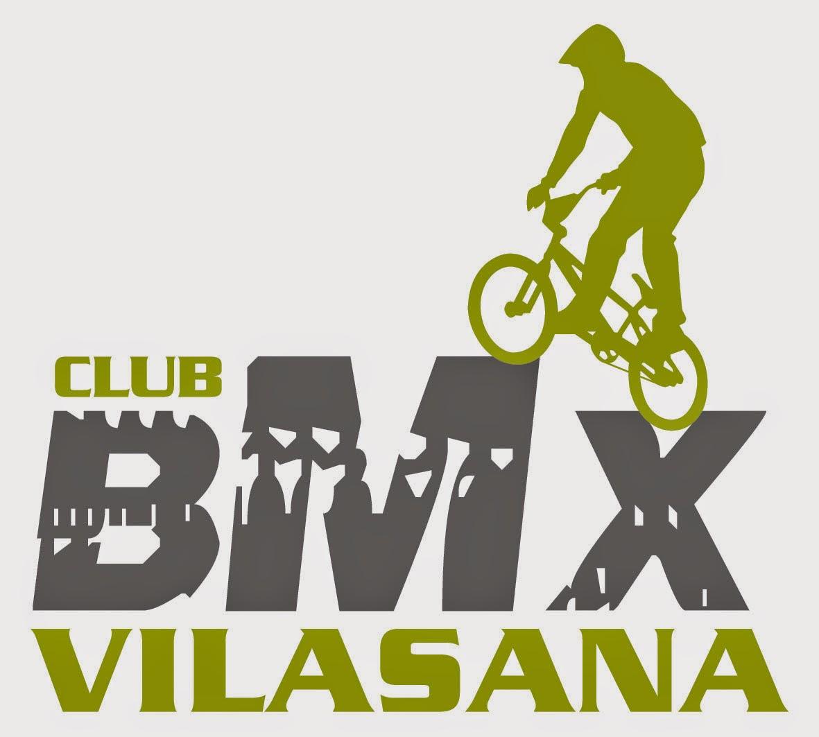 Club BMX Vilasana