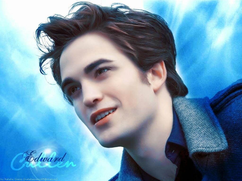 Twilight Crepúsculo: Los Personajes