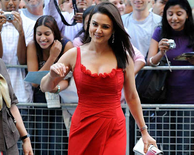 preity zinta current
