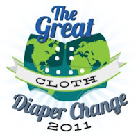 great cloth diaper change 2011