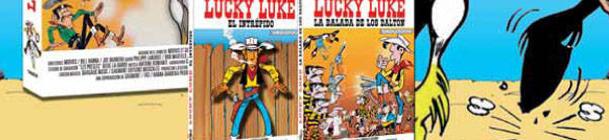 Lucky Luke - Promociones Deia
