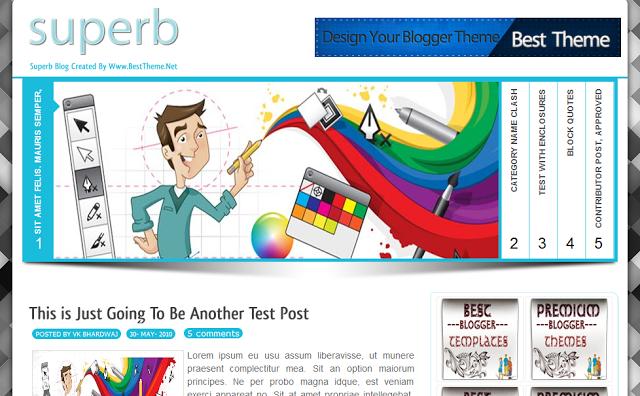 All Bd Sim Free Net Trick Superb Advanced Blogger Template