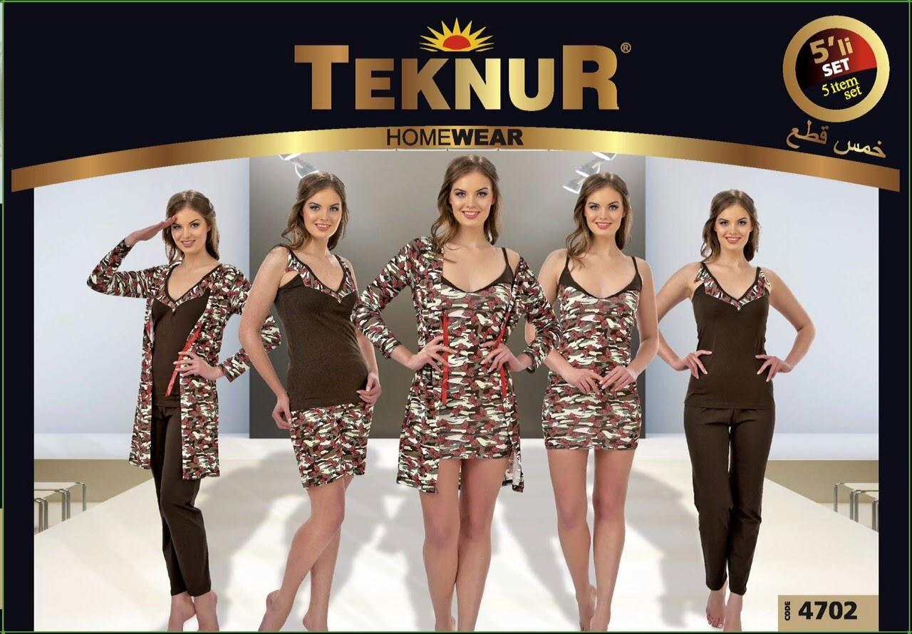 4702 Teknur Underwear