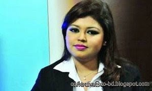 Ismat+Zerin+Khan+News+presenter+Photos004