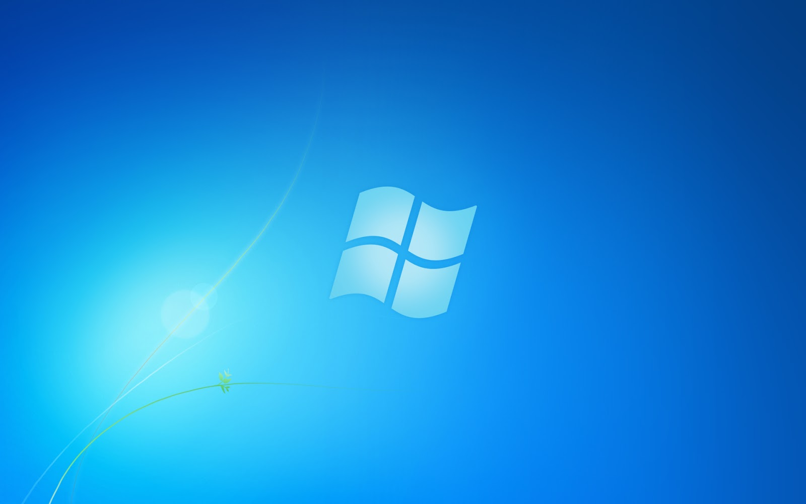 How To Customize Wallpaper in Windows 7 Starter Edition - windows 7 starter edition wallpapers
