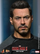PreorderIron Man 3 Tony Stark 1/6th scale Limited Edition Collectible .