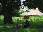 ministry under the mango tree