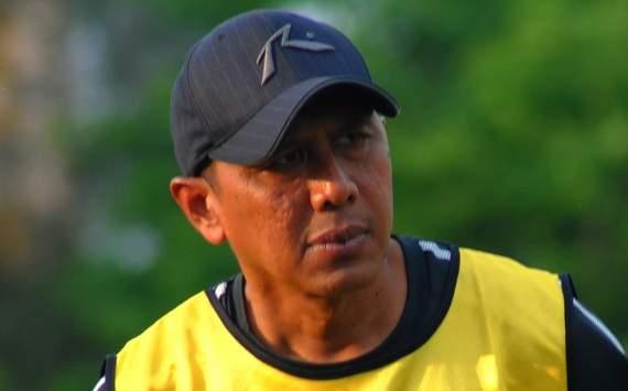 Debut Coach RD :  Pelita Jaya - Persija Jakarta
