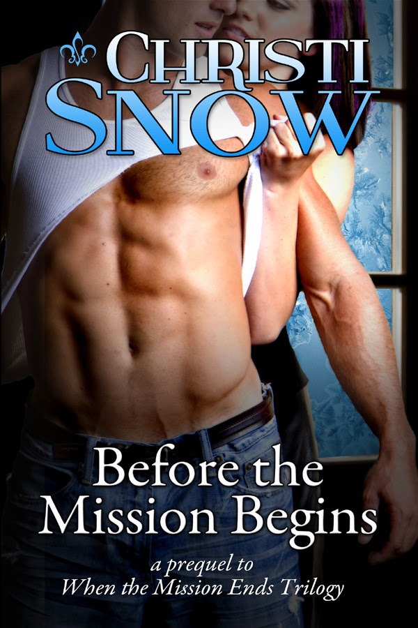 Buy Link for Trilogy Prequel Novella (read between #2 & #3)