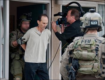 FBI Hướng Dẫn Lắp Đặt Camera quan sát