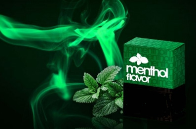 Marlboro white light menthol cigarettes