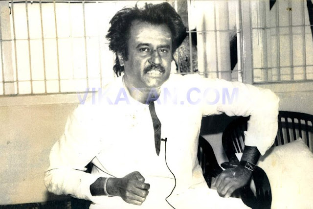 Super Star Rajinikanth Rare Unseen Pictures 9
