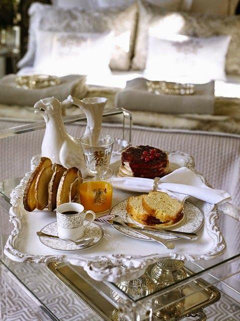 Daily Inspiration + Breakfast + Sunday