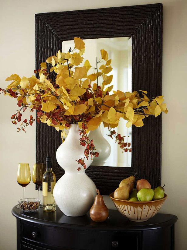 Modern furniture favorite fall decorating ideas by h