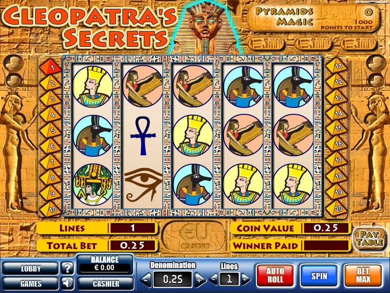 Cleopatras coins игровые автоматы игровые автоматы приобрести прайс лист