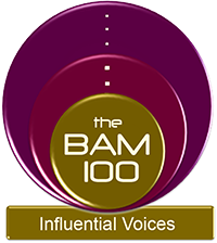 BAM Top 100 Influential Voices