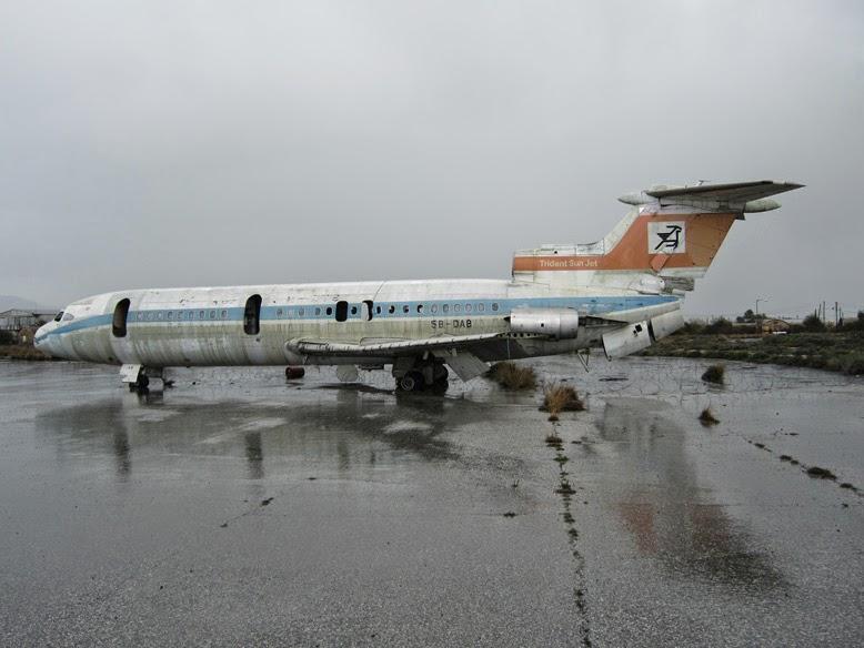 Nicosia Airport
