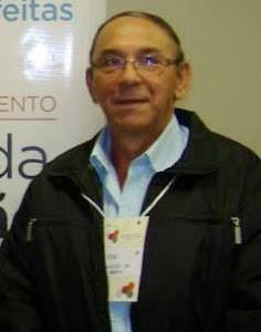 SECRETÁRIO DE EDUCAÇÃO PROFº JOSÉ IRINEU WEIBER