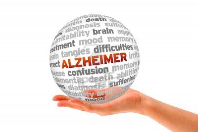 El día que padecí de  Alzheimer