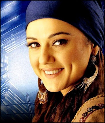 Preity Zinta Photo Galeri [ www.BlogApaAja.com ]