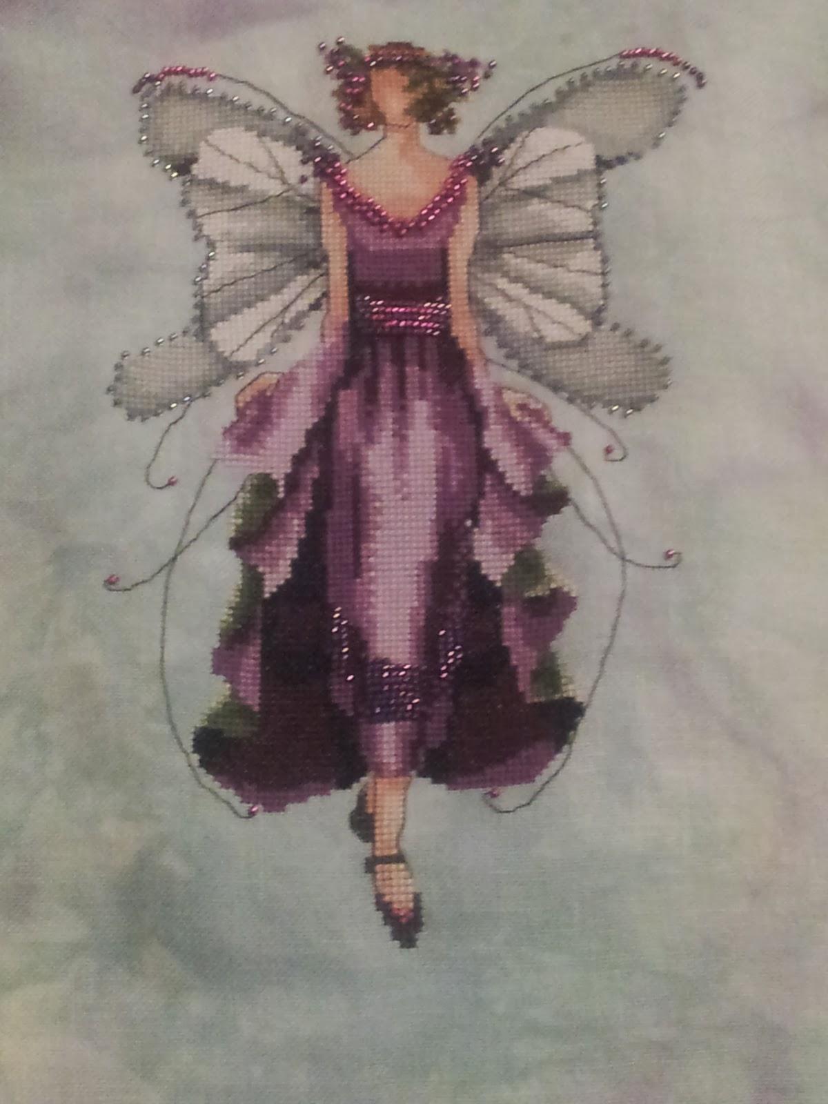 Violet Mirabilia