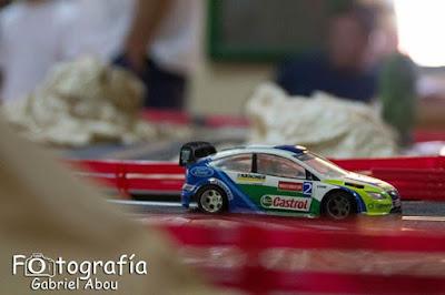 VIII Rallysprint de Slot Pino Santo Alto