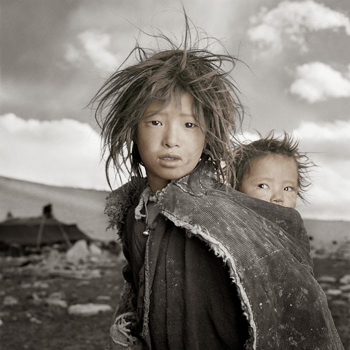 10. Phil Borges - Top 10 Most Famous Portrait Photographers In The World