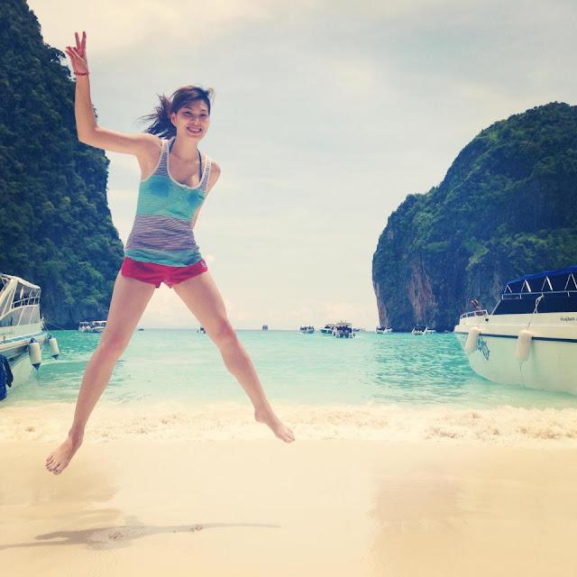 Joysan @ maya Island