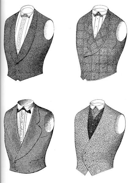 Vest or Waistcoat?
