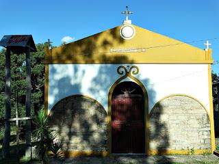 Capela Ermida - São Pedro do Sul (RS)