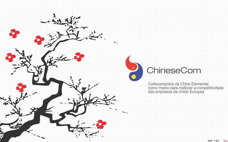 CURSO DE CHINÉS ON LINE INTERACTIVO