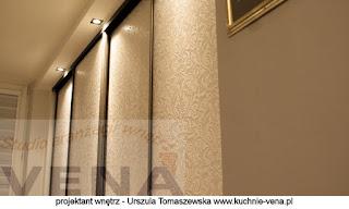 Aranżacja wnętrz Lublin - Vena