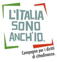 Puoi sostenere la campagna L'Italia Sono Anch'io...