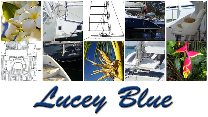 Lucey Blue