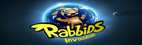 Download Rabbids Invasion subtitles in English and other ...