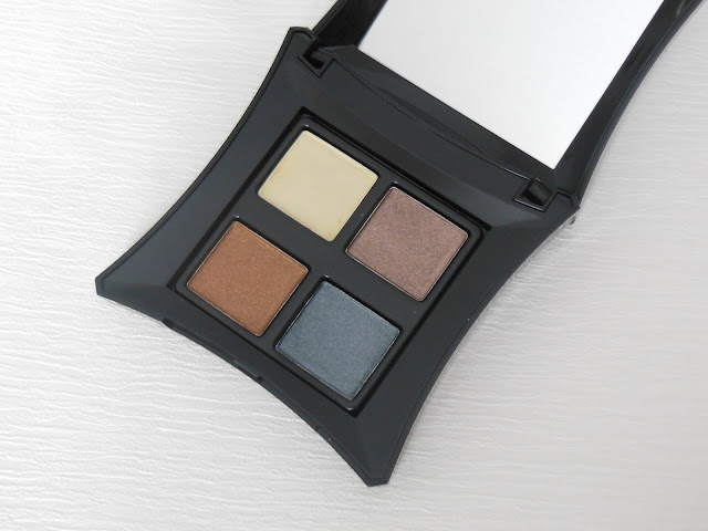 Illamasqua sacred hour Reflection palette