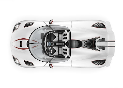 Koenigsegg-Agera_R_Up_View_White_color
