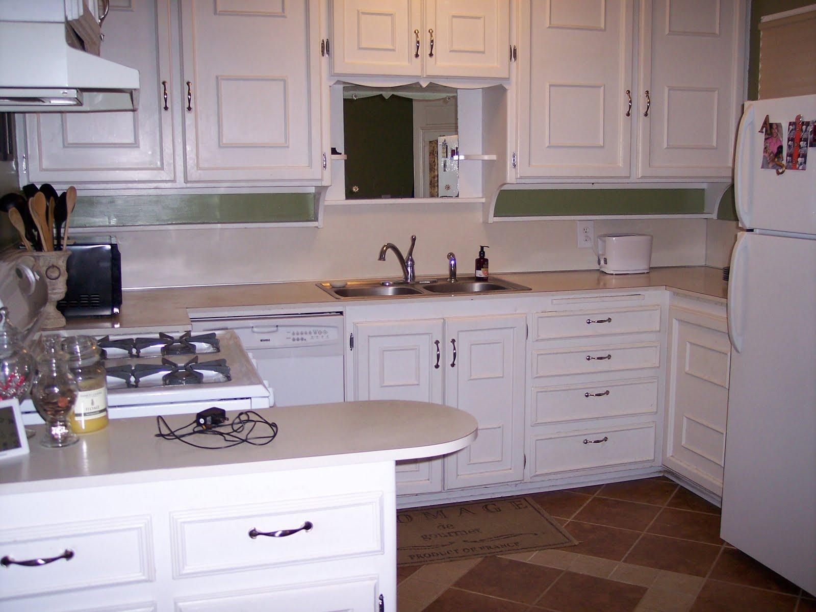 Redo Small Kitchen Pantry Closet