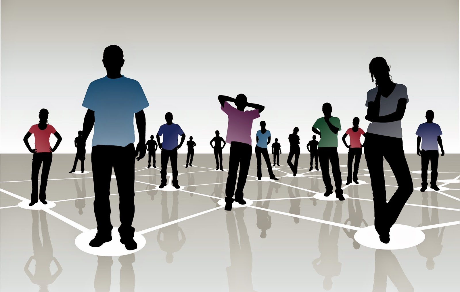 social networking for teens The online world can be a complicated one, but that doesn't mean that your twittering teen has to get lost in its murky depths honest, open communication is the key to setting social-media.