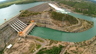 São Francisco: seca começa a prejudicar geração de energia no Nordeste