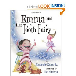 Emma and The Tooth Fairy