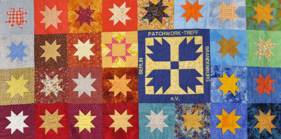 Patchwork-Treff Berlin-Brandenburg e.V.