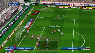 Game Option File Update Pemain PES 6 Terbaru 2015