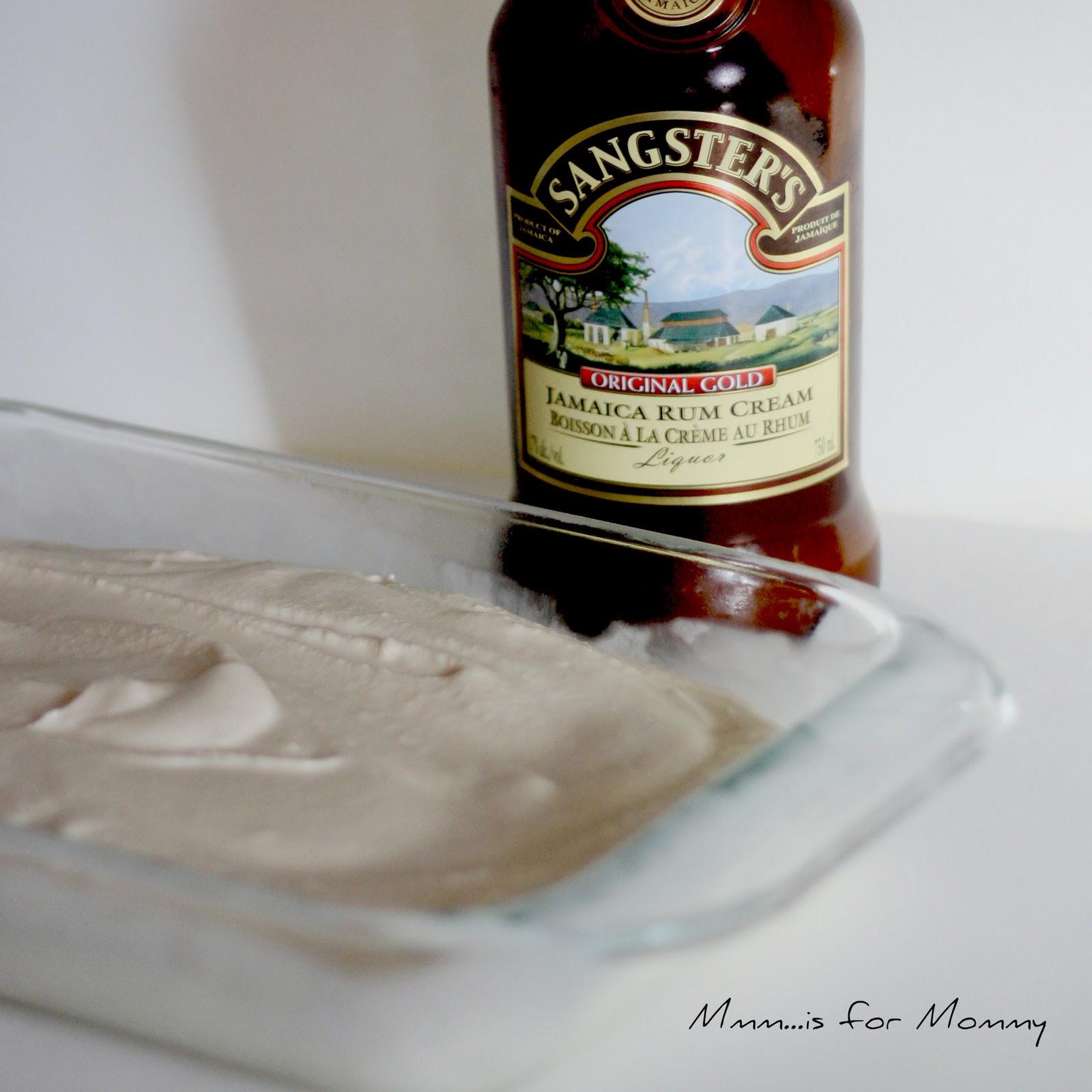 sangster's rum cream canada