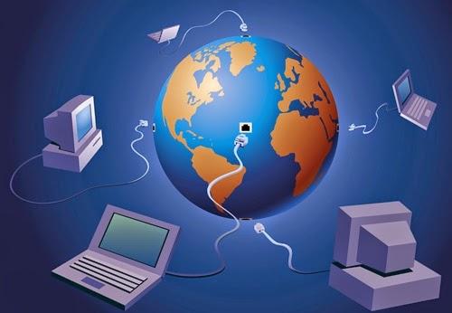 Sejarah internet dan manfaatnya