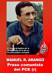Manolo Arango Riego