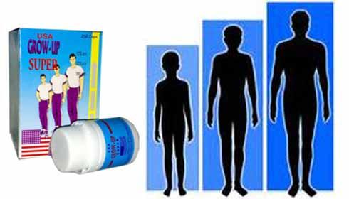 peninggi,badan,peninggi badan,grow up super,tubuh pendek,kurang tinggi,minyak ikan,obat peninggi,peninggi herbal