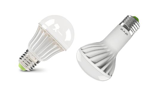 Преимущества применения светодиодных ламп