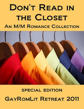 GayRomLit Special Edition: Don&#39;t Read In the Closet