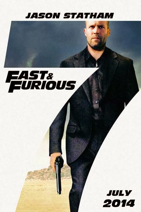 Fast and Furious 7 Movies